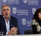 La abstención de Aranzadi a los presupuestos hace peligrar el Gobierno de Pamplona
