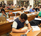 33.721 horas de estudio solidario en la Universidad de Navarra