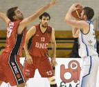 El Basket Navarra quiere prolongar la racha en la pista del líder