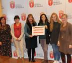 Donativo de 1.500 euros a la Asociación de Voluntarios Children of Africa