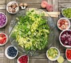 ¿Qué restaurantes vegetarianos o 'veggie friendly' hay en Pamplona?
