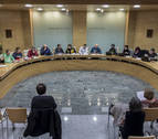 Ansoáin aprueba un presupuesto de 8,2 millones para 2018