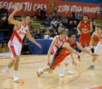 Basket Navarra planta cara al líder pero pierde ante el Granada