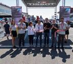 El Circuito de Navarra quiere que la Vuelta regrese en 2019 o 2020