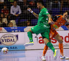 Osasuna Magna y Aspil Vidal despiden el año ante dos rivales directos