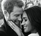 Esto es lo que han pedido Meghan Markle y el príncipe Harry como regalo de boda