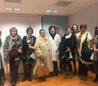 Homenaje a 54 profesionales de Atención Primaria de Pamplona y Estella jubilados