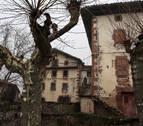 La aprobación de la urbanización despeja la ejecución de Aroztegia