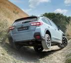 Subaru XV, el rey del 4x4