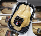 El foie gras, estrella navideña, pendiente de la gripe aviar