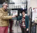 Los navarros gastarán una media 54 euros en la Lotería de Navidad