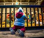 Los pediatras aconsejan no cambiar los hábitos de los niños durante las vacaciones