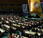 La ONU vota contra el gesto de Trump hacia Israel pese a sus amenazas