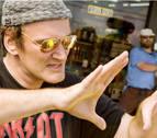 Tarantino pide en una carta en Cannes que nadie desvele nada de su nuevo filme
