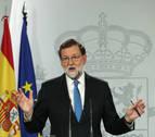 El Gobierno confía en el PSOE para salvar los primeros meses de 2018