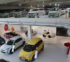 Empresas y alquiladoras tiran de las ventas de automóviles nuevos este año
