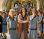 Los últimos episodios de 'Las chicas del cable' ya tienen fecha de estreno