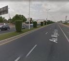 Dos muertos y dos heridos al chocar un coche robado con una furgoneta en Murcia