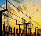 La demanda de energía eléctrica en Navarra aumentó un 2,2 % en 2017