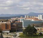 Da positivo en coronavirus en Álava un contacto de la paciente afectada en Navarra