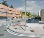 Herido un hombre de 73 años tras ser atropellado en Pamplona