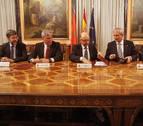 Navarra prevé recuperar 215 millones tras fijar la nueva aportación al Estado