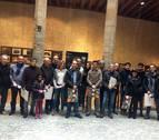Francesc Fernández Planas gana el concurso de fotografía Enfoca Pamplona