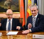 Ocho claves para entender de verdad la aportación de Navarra al Estado