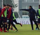 Los 15 jugadores intocables de Diego Martínez