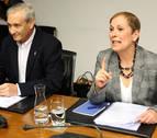 UPN acusa al Gobierno de Navarra de