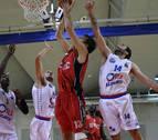 Alegría del Basket Navarra por Navidad