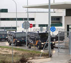 Se ahorca un inmigrante en la prisión de Archidona, Málaga