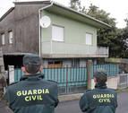 Aplazado el registro en la casa del sospechoso de la desaparición de Diana Quer