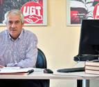 UGT denuncia que todo el empleo que se crea en Navarra