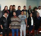 Doce jóvenes completan el taller de inserción laboral de Cintruénigo