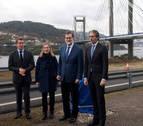 Rajoy cierra 2017 apelando a tender puentes con Cataluña y a garantizar la estabilidad