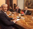 Aranburu asegura que las negociaciones por el Convenio fueron