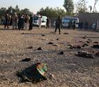 Al menos 15 muertos en un ataque en el funeral de un político en Afganistán