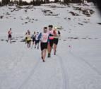 La II Snowrunning de Larra-Belagua trae actividades para toda la familia en enero
