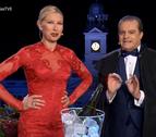 Casi 8 millones de personas siguieron las campanadas en La 1 de RTVE