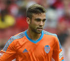 Ibáñez ya está en Pamplona
