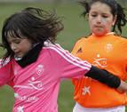 PODCAST | El Interescolar, un punto de inflexión para el fútbol femenino en Navarra