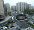 El precio en San Jorge: el barrio en Pamplona con el m2 más barato