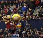 Osasuna, el tercer equipo de Segunda más visto en televisión