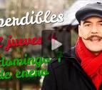 Agenda cultural de Navarra en vídeo hasta el domingo 7 de enero