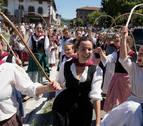 El apoyo suficiente de voluntarios asegura el Baztandarren Biltzarra