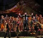 La Ópera de Cámara de Navarra, el fin de semana en San Sebastián y Bilbao