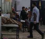 Al menos 23 civiles muertos, la mayoría por bombardeos rusos cerca de Damasco