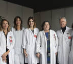 El CHN refuerza el programa de atención al Daño Cerebral Adquirido Infantil