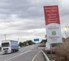 El Gobierno gasta 429.000 euros en incluir el euskera en señales y rótulos